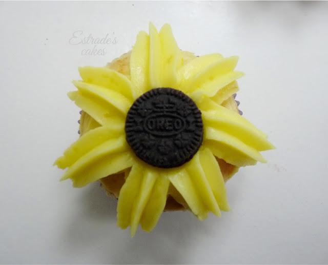 receta de cupcakes de limón con buttercream de limón - 1