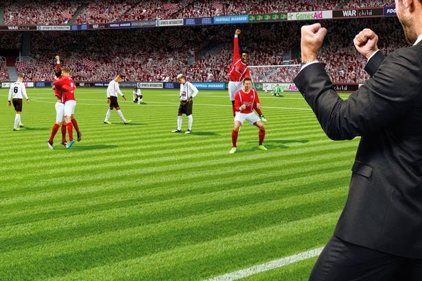 football manager 2015 handheld