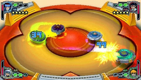 beyblade metal fusion psp rom download