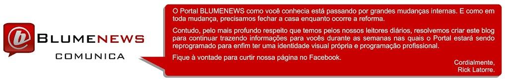 Blumenews