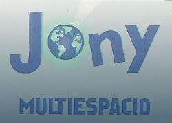 JONY MULTIESPACIO