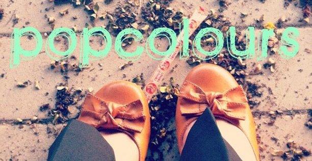 POPCOLOURS