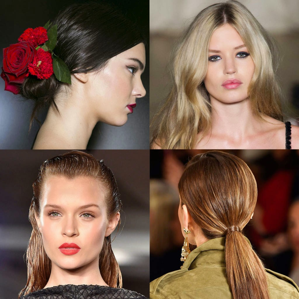 Allure Day Spa Spring Hair Color Trends 2015