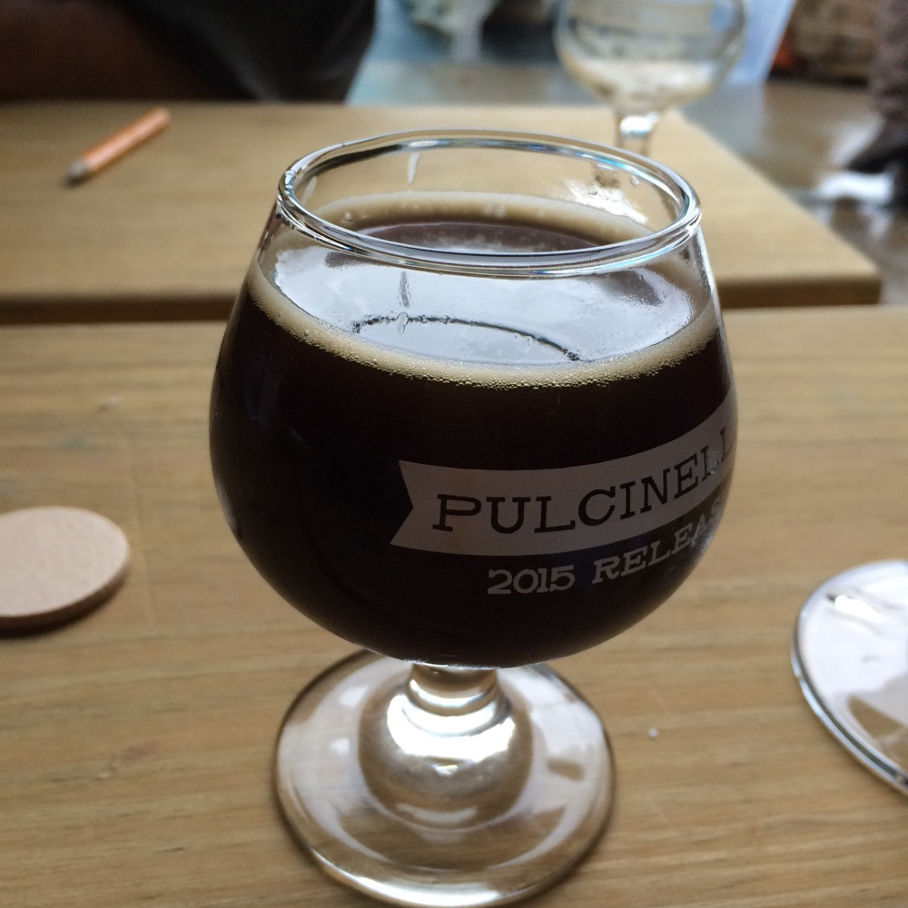 Sweetwater purchases pyramid brewing equipment plans to build second - One Of My Faves And Second Place Winner Highlands Black Mocha Stout With Cherries And Oak