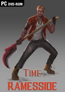 Time Ramesside (A New Reckoning) – PC