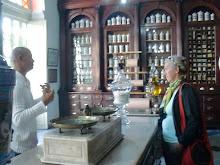 Pharmacie in Havana
