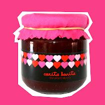 ¿Cómo se hace la Mermelada del Amor?