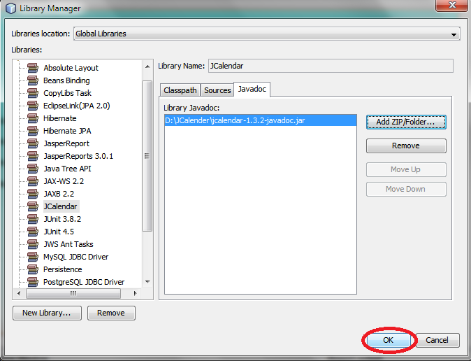 Tutorial Java Netbeans Mysql: Cara Menambahkan Plugin ... Javadoc Netbeans