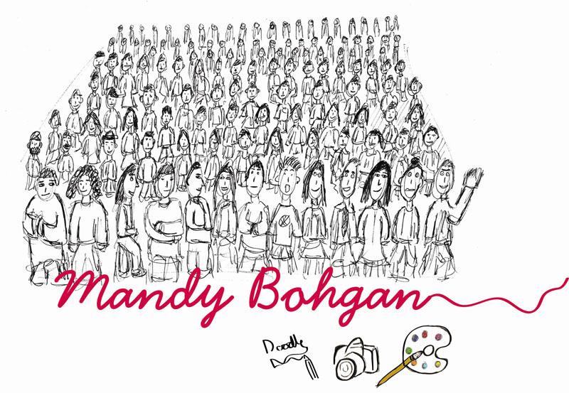 Mandy Bohgan
