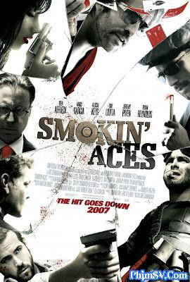 Cuộc Chiến Băng Đảng - Smokin' Aces