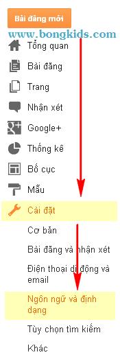 Cách tạo và đăng ký Google AdSense cho Blogspot Blogger 15