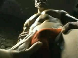 Pinoy Muscle Worship