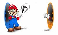 Mario Bross Portal