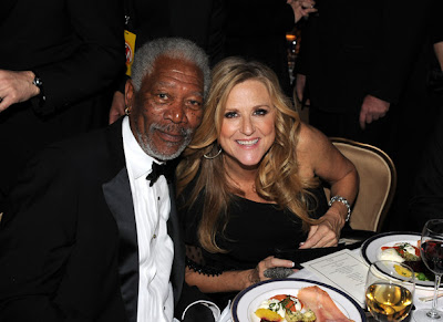 Morgan Freeman Girlfriend Kevin-spacey-morgan-freeman- ...