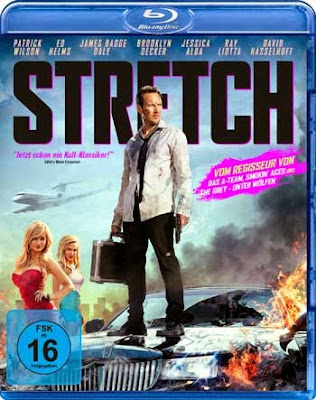Stretch 2014 BRRip 480p 300mb ESub