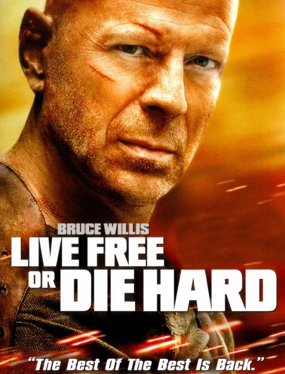 Film Live Free Or Die Hard