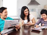 5 Kesalahan Orangtua Dalam Mendidik Anak