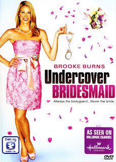 Undercover Bridesmaid izle