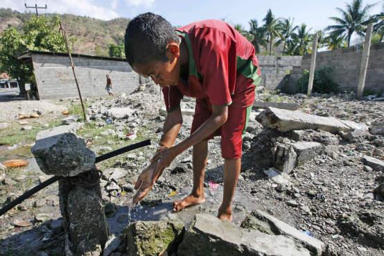 Riqueza do petróleo no Timor-Leste deve gerar inclusão social, diz PNUD