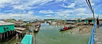 Punca Pulau Ketam Dan Lima Pulau Lain Bakal Tenggelam