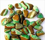 Varisite Tumbled stone,  Tumbled stones, tumblestone meanings, A-Z tumbled stones, healing properties of tumbled stones, magickal healing properties of tumbled stones, tumbled stone information