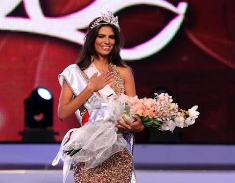 Destituyen a Miss República Dominicana Universo por estar casada
