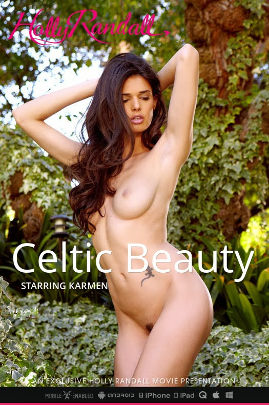 Karmen_Celtic_Beauty_vid1 MsallyRandalo 2013-11-11 Karmen - Celtic Beauty (HD Video) 12210