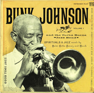 Bunk Johnson :pioniere del Jazz