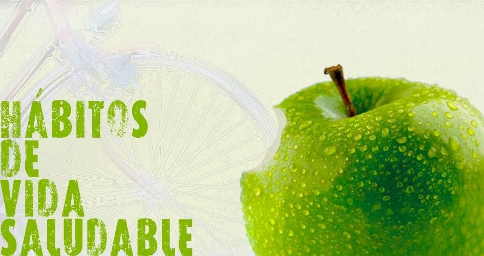 Portal Hábitos de Vida saludable