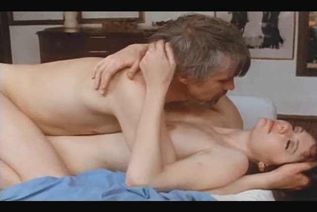 Jacqueline bisset nude picture