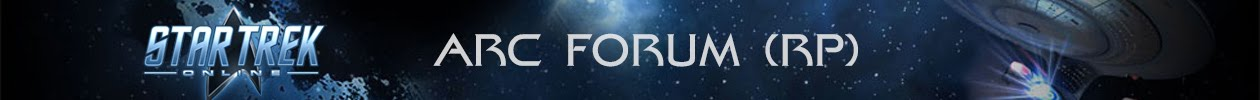 Star Trek Online: Arc Forum RP