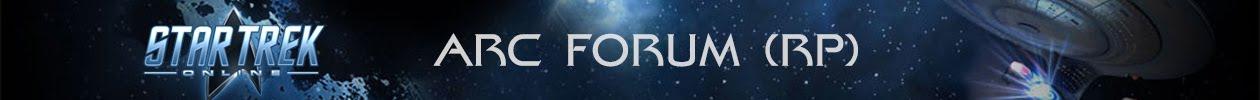 Star Trek Online: Arc Forum RP