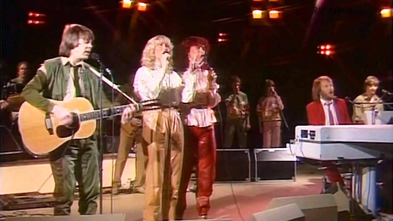 ABBA: Homenaje 45 Aniversario de su formación