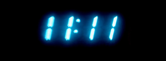 The Time Is 11:11