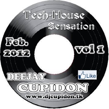 Tech-House Sensation Vol 1