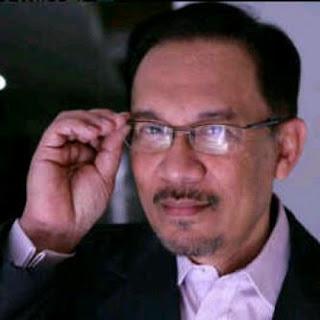 DATO SERI ANWAR IBRAHIM LEADER OF THE MALAYSIAN OPPOSITION