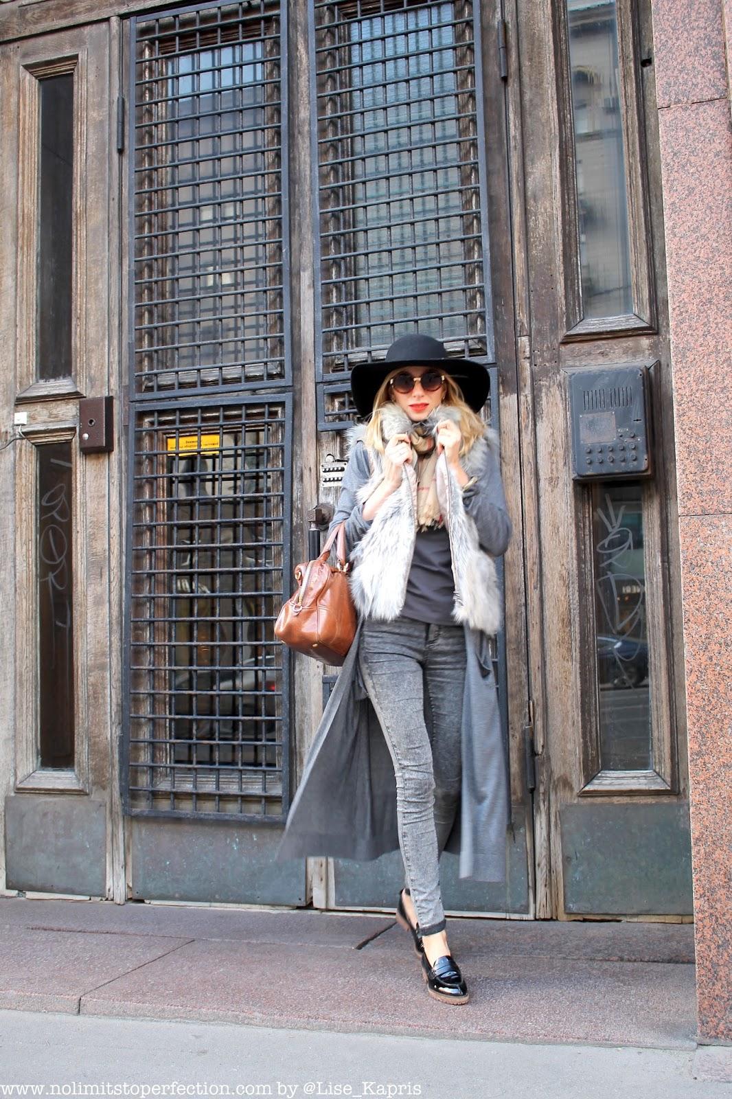 Топ русских фэшн блогеров Lise Kapris