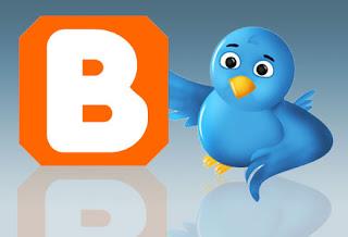 Blogger Eklentileri - Blogger POP - UP Twitter Beğen Kutusu