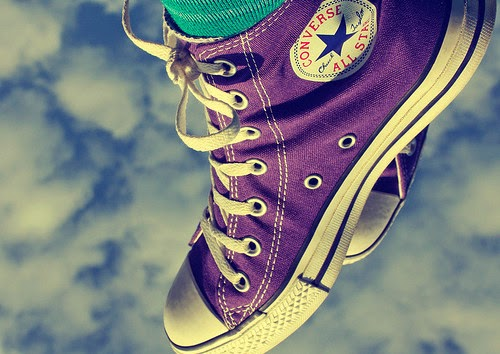 Coverse All Star ★