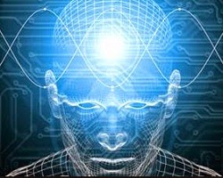 Gelombang Otak Alpha (frekuensi 8 - 12 Hz)