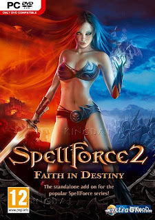 Spellforce 2 Faith in Destiny | PC Game