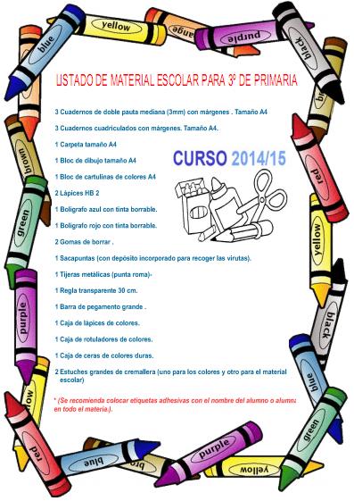 http://www.primerodecarlos.com/TERCERO_PRIMARIA/material_escolar_tercero.pdf