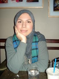 Fazeela Selberg Zaib
