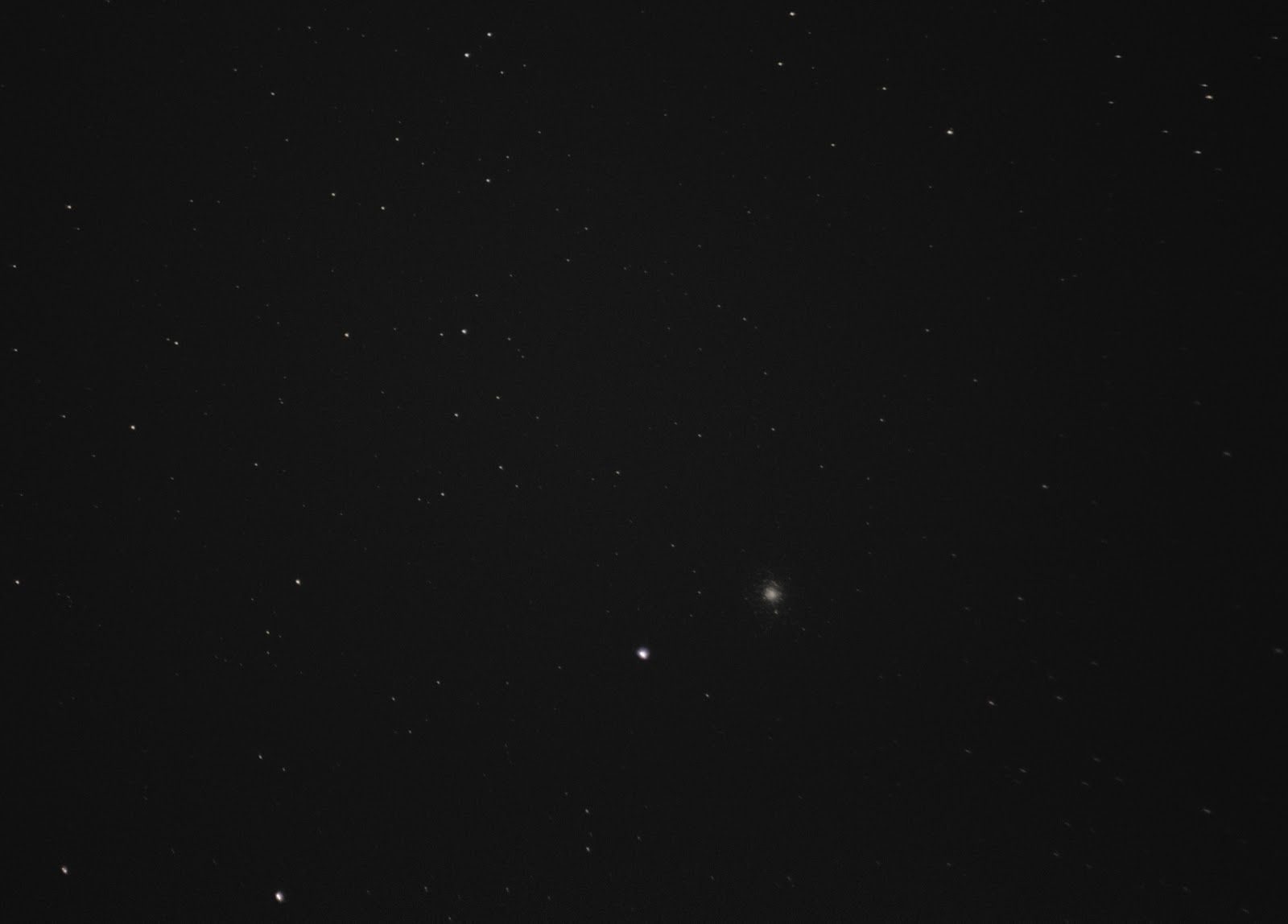 m5 with 300mm dslr