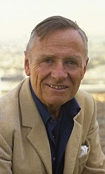 Christopher Isherwood - Autor