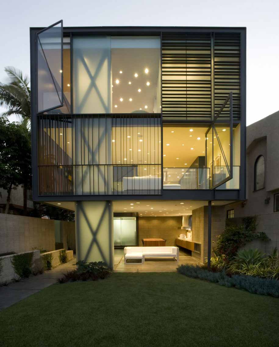 Gambar Trend Desain Rumah Terbaru