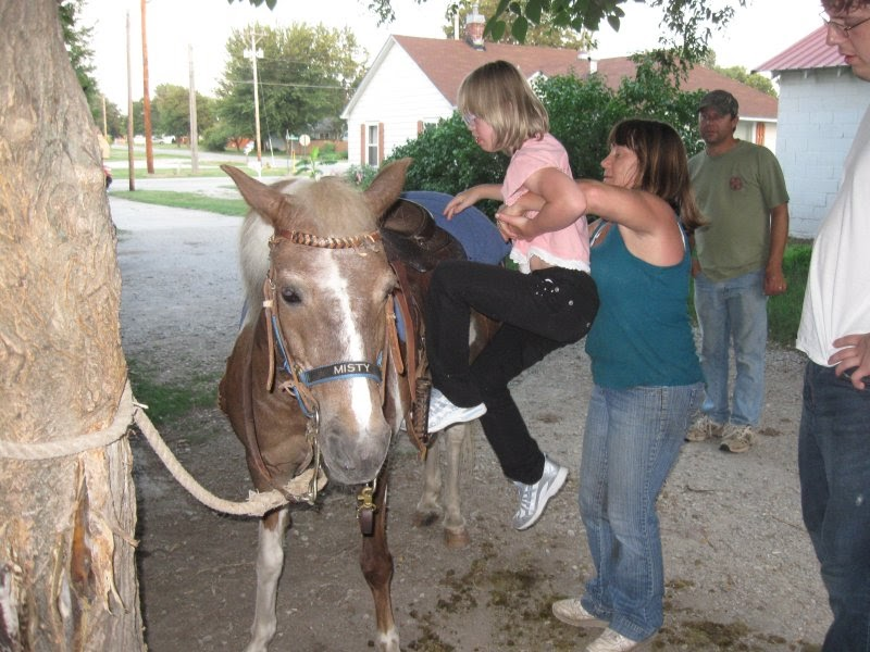 Horseback Riding Lessons Near Myrtle Beach