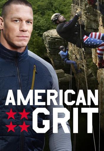 American Grit (2016)