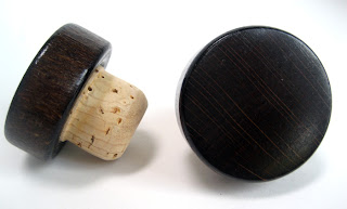whiskey bottle stoppers