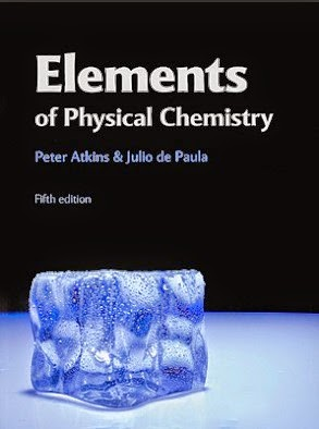 Elements of physical chemistry Atkins